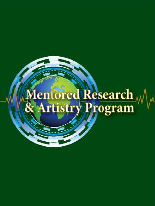 Mentor Research & Artistry Program